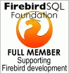 Founding Member Of The Firebird Foundation